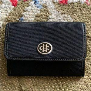 Small credit card wallet